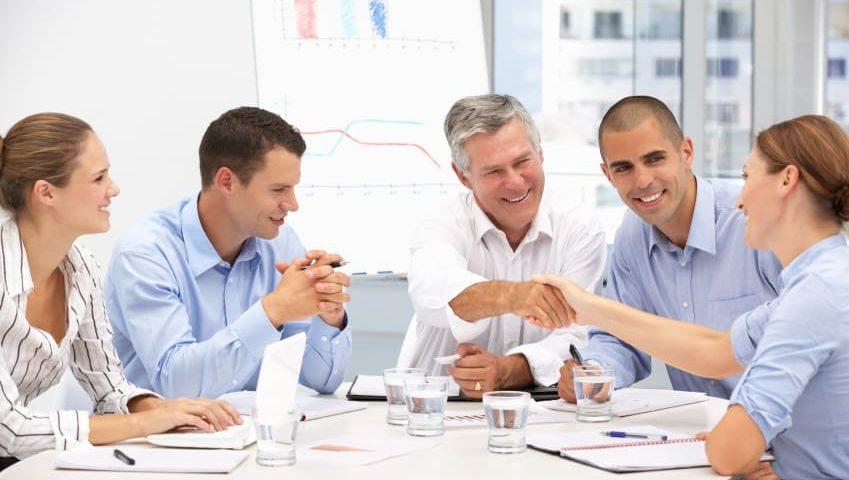 Como pequenas equipes podem alcançar grandes resultados 2