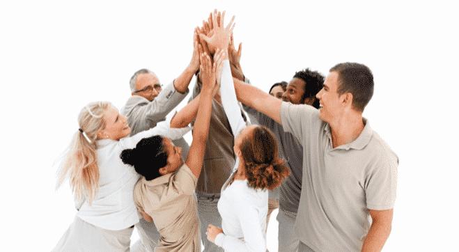 Trabalho em equipe é o segredo de projetos de TI bem-sucedidos