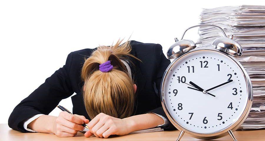 Desconto hiperbólico e a falta de gerenciamento de tempo 2
