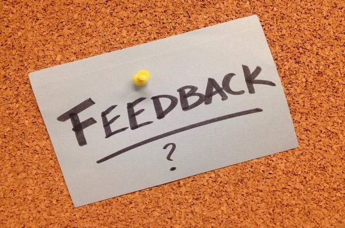 O que fazer com os feedbacks que sua empresa recebe? 13