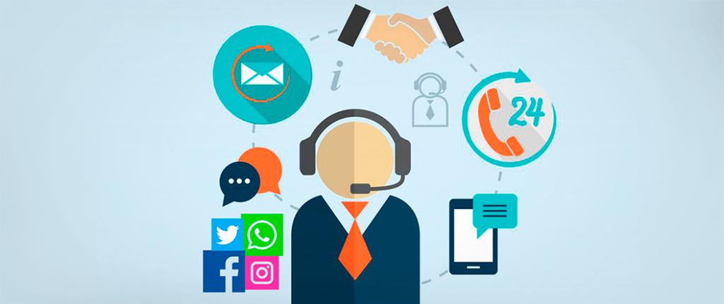 Conheça as novas tecnologias no atendimento ao cliente