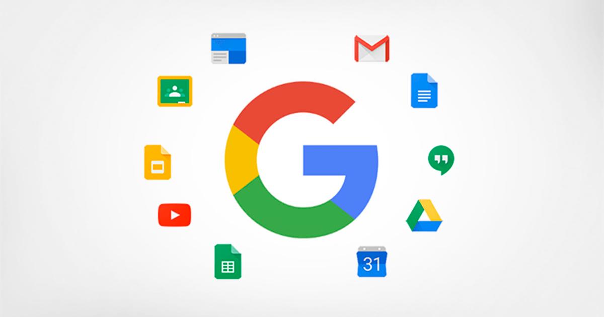 7 ferramentas do Google para impulsionar sua empresa 1