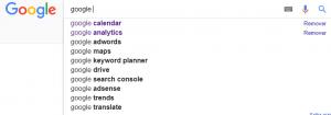 7 ferramentas do Google para impulsionar sua empresa 4