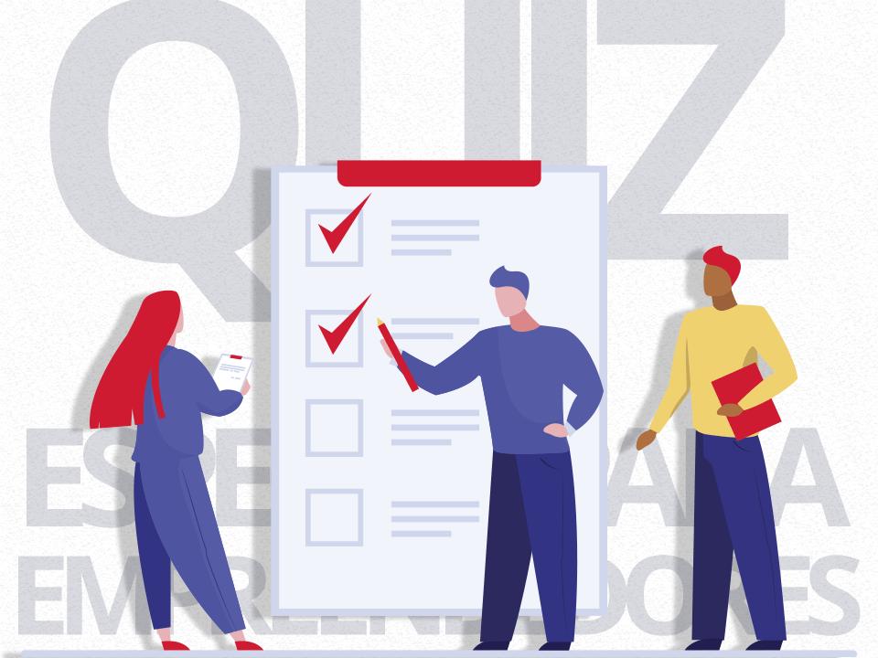 QUIZ - Quanto você sabe sobre Marketing Digital? Especial para Empreendedores