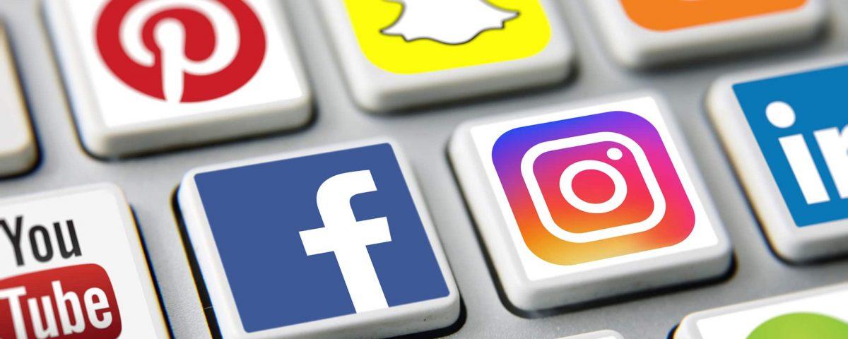 conteúdo para mídias sociais
