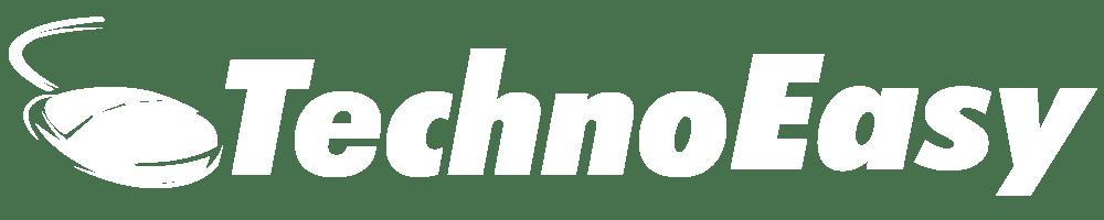 Logo da TechnoEasy