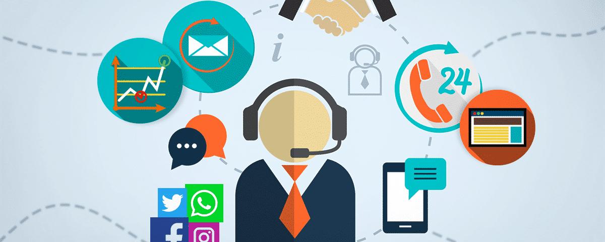 Conheça as novas tecnologias no atendimento ao cliente 2