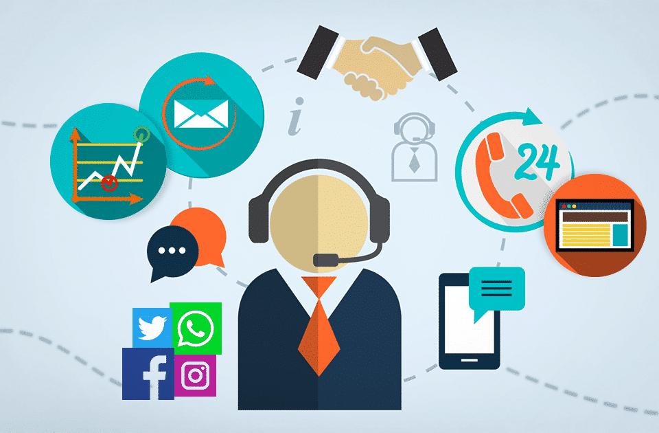 Conheça as novas tecnologias no atendimento ao cliente 9