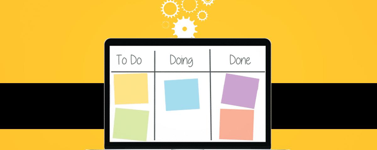 Como o Kanban pode ajudar no gerenciamento dos seus projetos 2