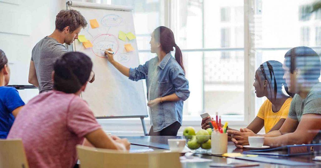 Produtividade Empresarial: Conheça alguns indicadores e dicas para aplicar em sua empresa. 3