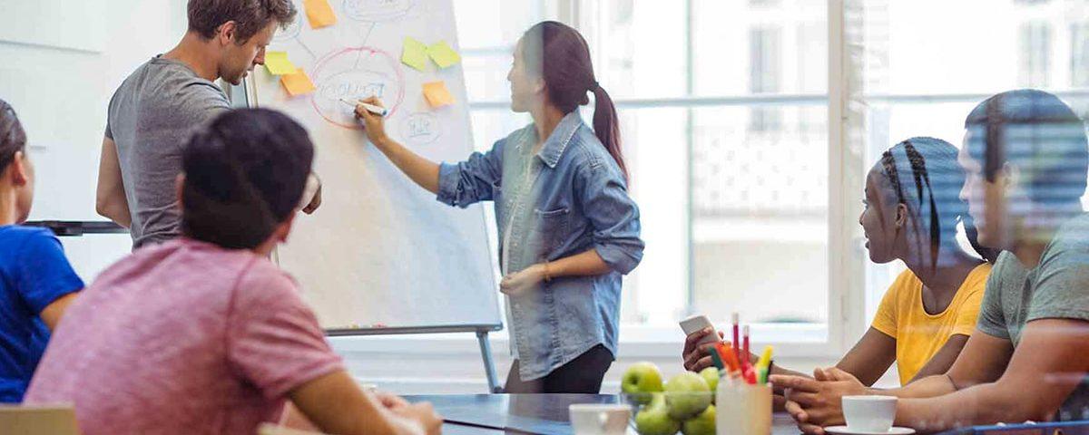 Produtividade Empresarial: Conheça alguns indicadores e dicas para aplicar em sua empresa. 2