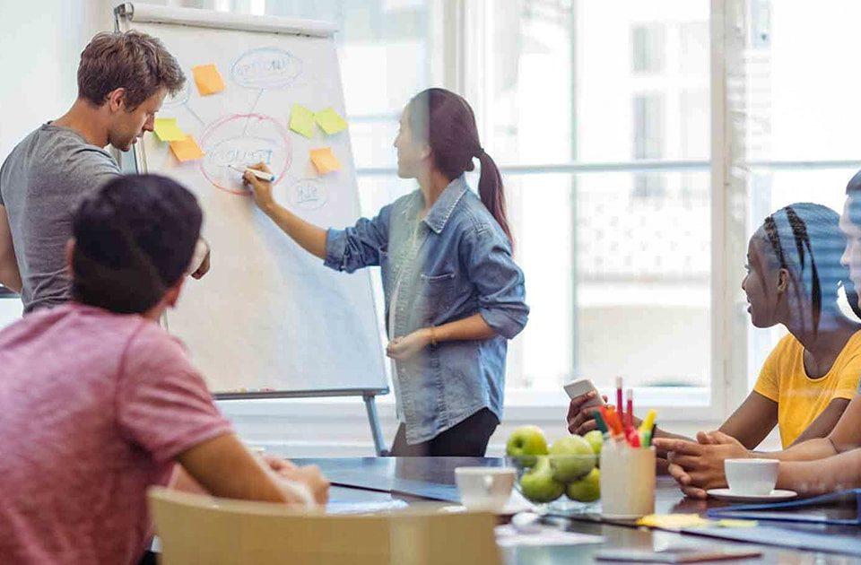 Produtividade Empresarial: Conheça alguns indicadores e dicas para aplicar em sua empresa. 9