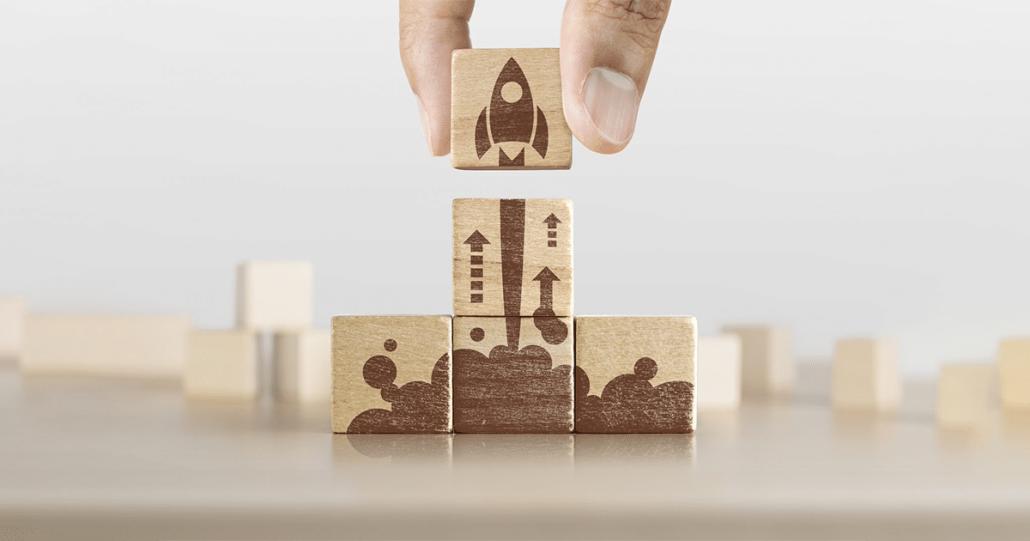 Descubra a diferença entre pequena empresa e startup 3