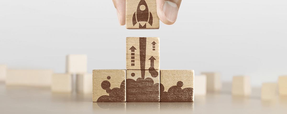 Descubra a diferença entre pequena empresa e startup 2
