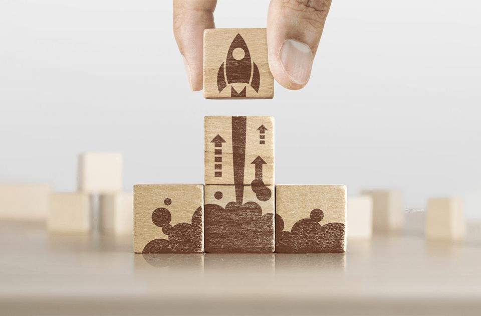 Descubra a diferença entre pequena empresa e startup 8