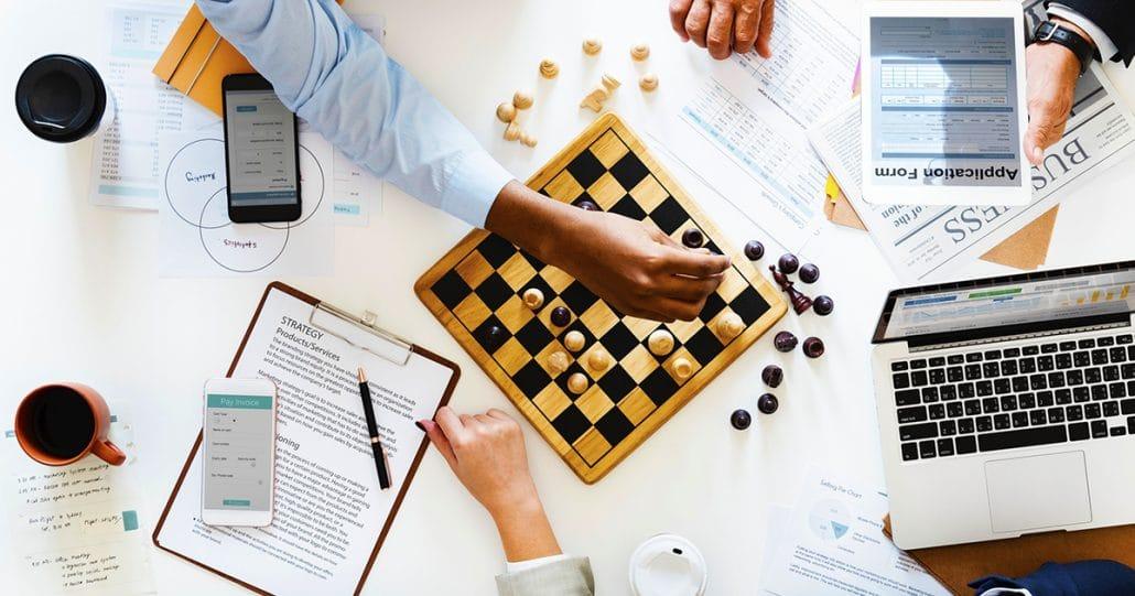 Como gerir um projeto de marketing e desenvolver sua equipe 3