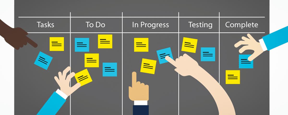 Em que projetos devo usar metodologias ágeis? 2