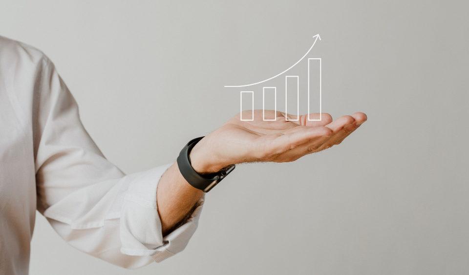 presença digital para negócios